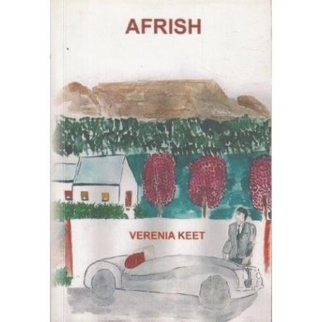 Afrish (Signed Copy)