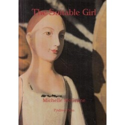 The Suitable Girl (signed and inscribed for Aryan Kaganof)