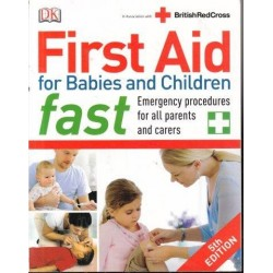 First Aid for Babies and Children