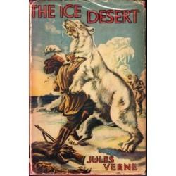 The Ice Desert