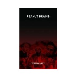 Peanut Brains (Signed by author)