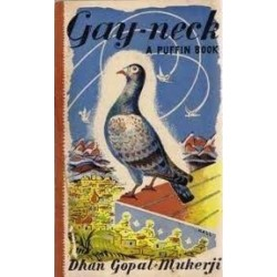 Gay-neck, the Story of a Pigeon