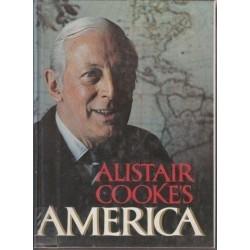 Alistair Cooke's America (Hardback)