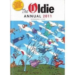 The Oldie Annual 2011