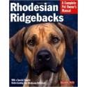 Rhodesian Ridgebacks