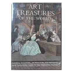 Art Treasures of the World