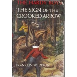 The Hardy Boys: The Sign of the Crooked Arrow
