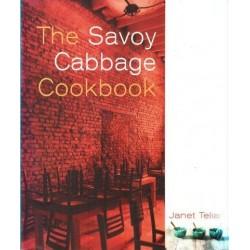 The Savoy Cabbage Cookbook