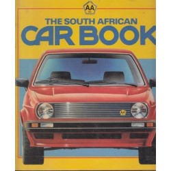 The South African Car Book