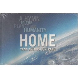 Home. A Hymn to the Planet and Humanity