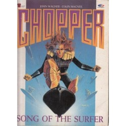 Chopper: Song of the Surfer