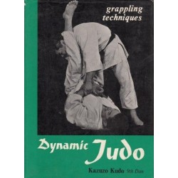 Dynamic Judo. Throwing Techniques
