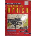 Illustrated Road Atlas of South, Central and East Africa