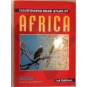 Illustrated Road Atlas of Africa