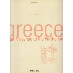 Greece: From Mycenae to the Parthenon (Taschen's World Architecture)