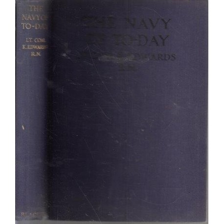 The Navy of To-Day