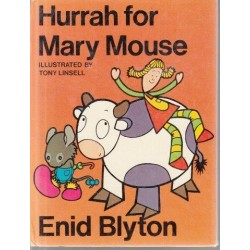Hurrah for Mary Mouse