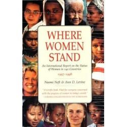 Where Women Stand