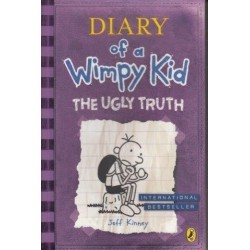 Diary Of A Wimpy Kid: Ugly Truth