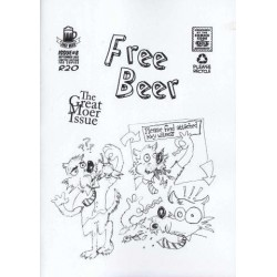 Free Beer 08