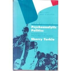 Psychoanalytic Politics
