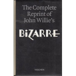 The Complete Reprint of John Willie's Bizarre (2 Volumes)