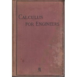 Calculus for Engineers (Tenth Edition)