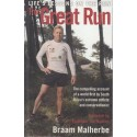 The Great Run (Signed)