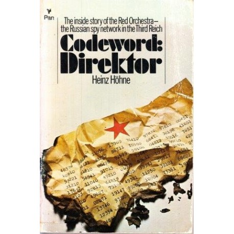 Codeword: Direktor