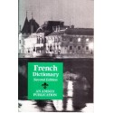 French English Dictionary Second Edition