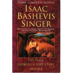 The Slave, Enemies a Love Story, Shosa
