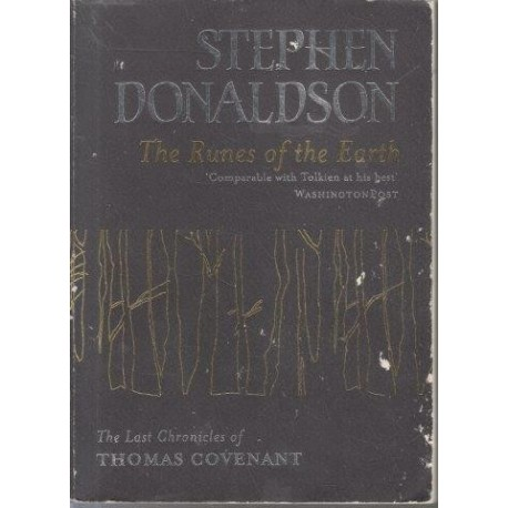 The Runes of the Earth (The Last Chronicles of Thomas Covenant)