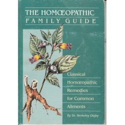 The Homoeopathic Family Guide