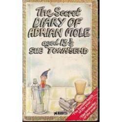 The Secret Diary of Adrian Mole 13 3/4