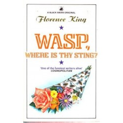 Wasp, Where Is Thy Sting?
