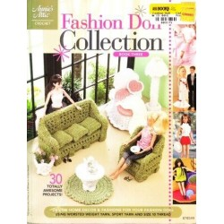 Fashion Doll Collection Book Three