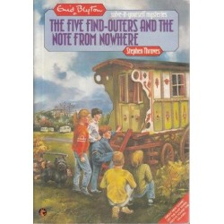 The Five Find-outers And The Note From Nowhere
