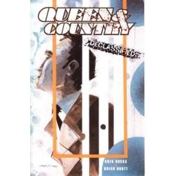 Queen & Country: Declassified Vol. 1