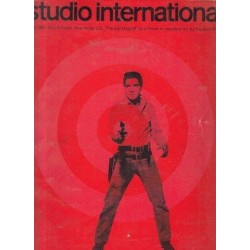 Studio International Journal of Modern Art Volume 169, Number 864
