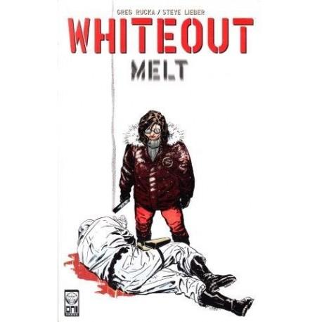 Whiteout - Melt (Signed)
