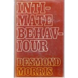 Initimate Behaviour