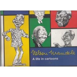 Nelson Mandela: A Life in Cartoons