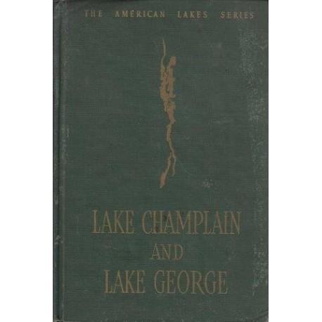 Lake Champlain and Lake George