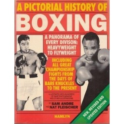 A Pictorial History Of Boxing