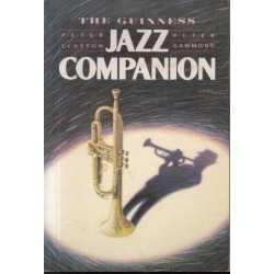 The Guinness Jazz Companion