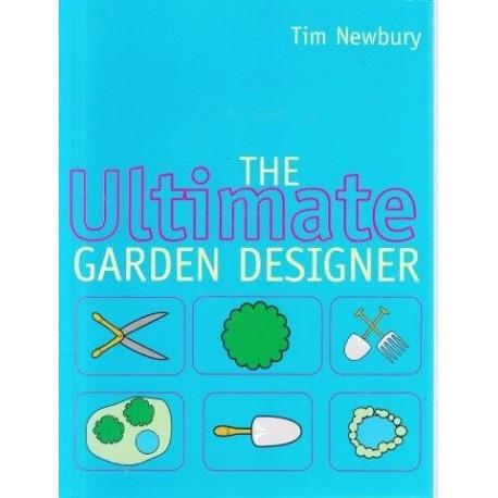 The Ultimate Garden Designer