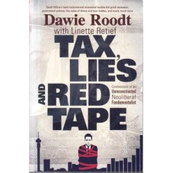 Tax, Lies And Red Tape