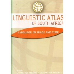 Linguistic Atlas of South Africa
