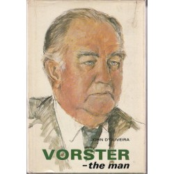 Vorster - The Man