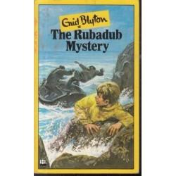 The Rubadub Mystery